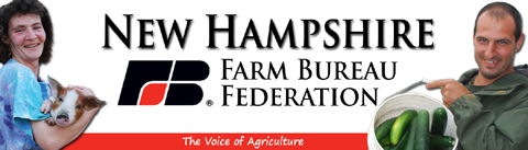 New Hampshire Farm Bureau